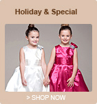 holiday & special occassion dresses