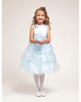 951f5e2cfc Pick-up Skirt Flower Girl Dresses at Sweety Dresses